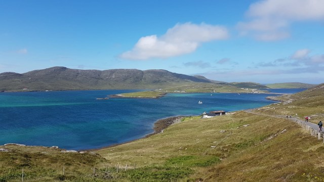 Isle of Barra, Scotland