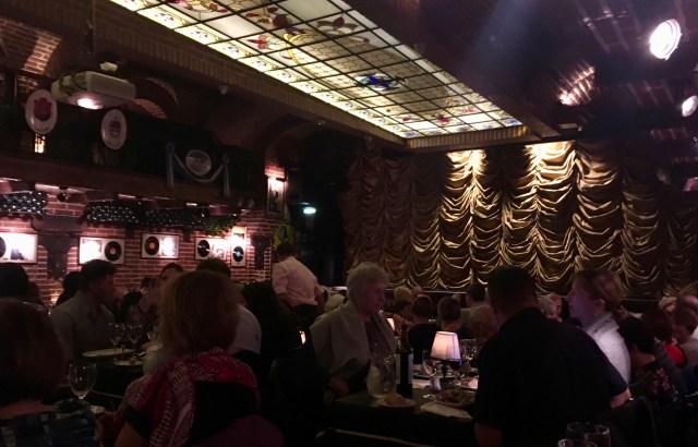 La Ventana Tango Club, Buenos Aires