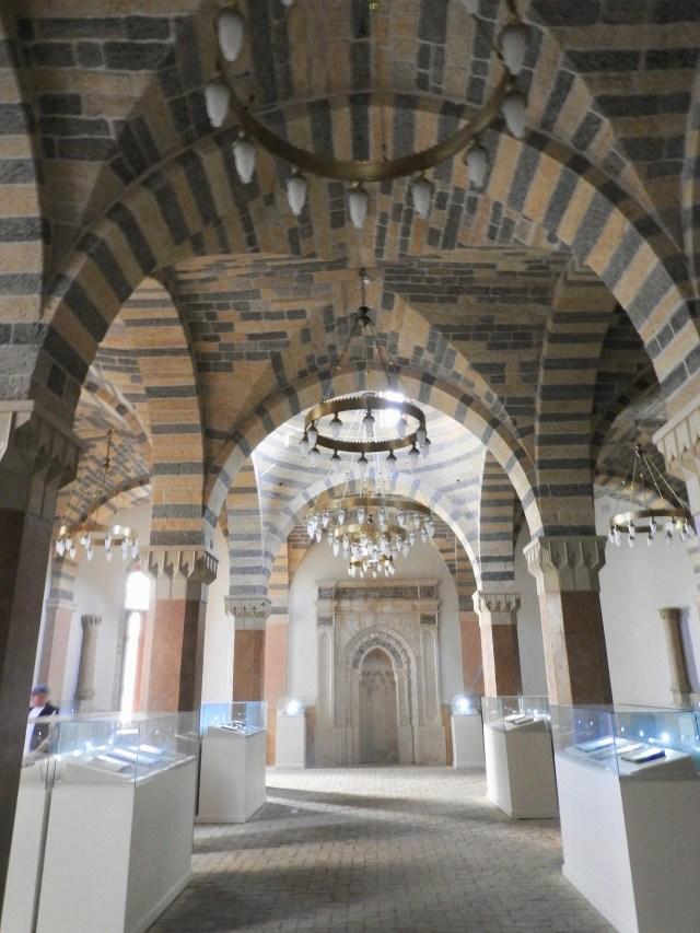 Miniature Books Museum, Baku