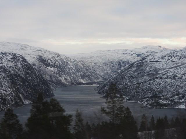 Ofotfjord, Narvik, Norway