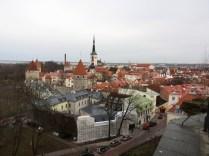 View odf Tallinn
