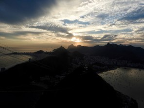 Sugarloaf Mountain View, Rio
