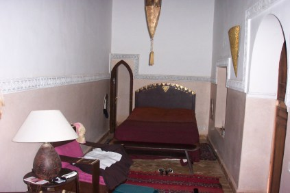 Marrakech Riad Assala
