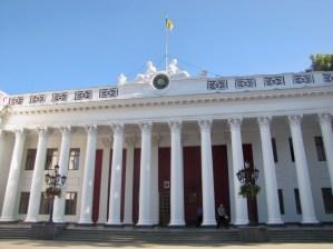 Odessa Building 2