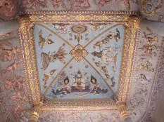 Roof Detail Vientiene