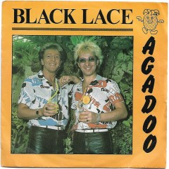 Agadoo by Black Lace