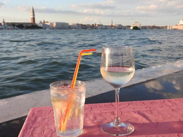 Venice Sundowner