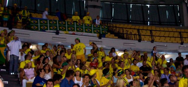 Braha Brasil!