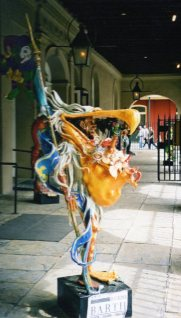 Mardi Gras New Orleans 1