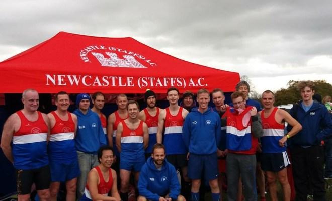 Stafford Common team photo