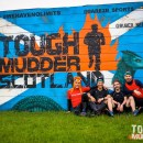 Tough Mudder Scotland