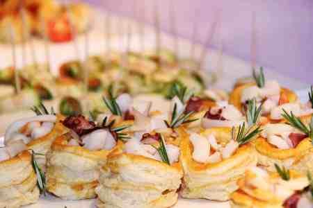 Indulge Fusion Food & Cocktail Bar