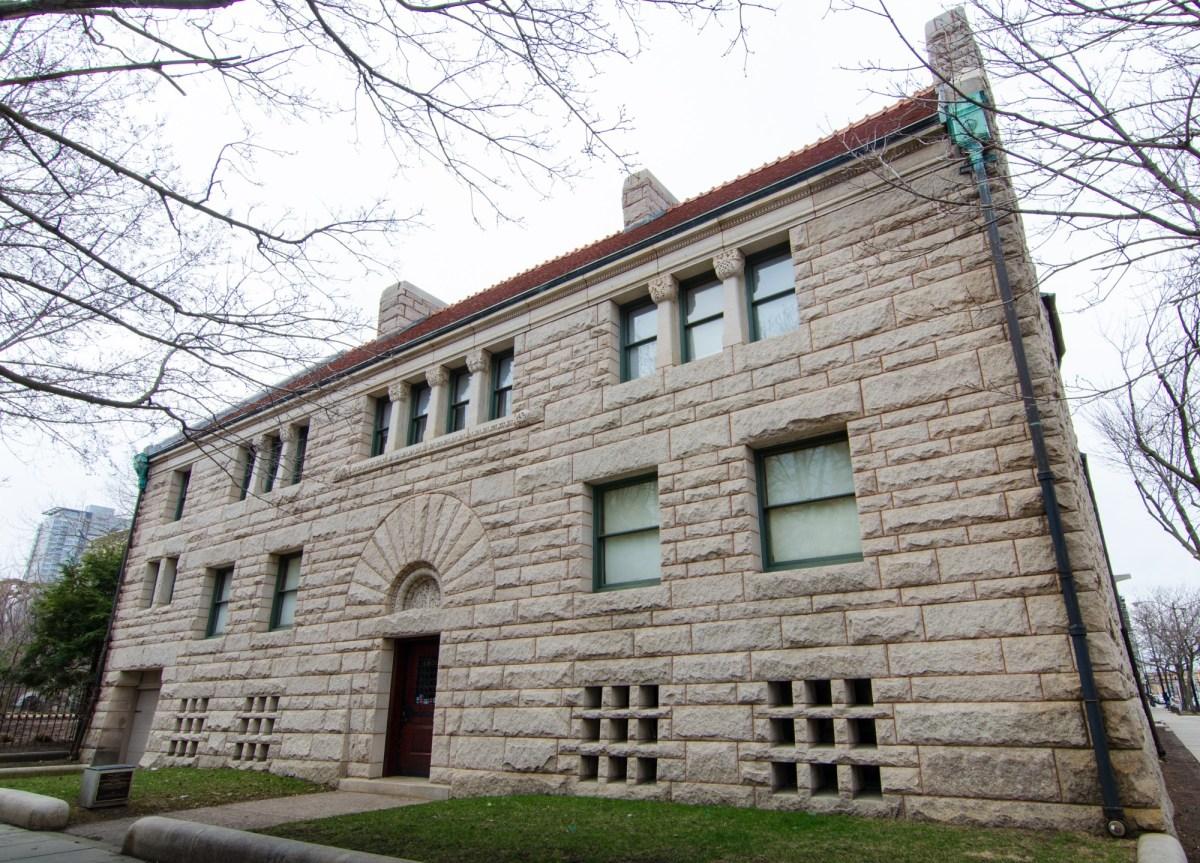 Glessner House Museum
