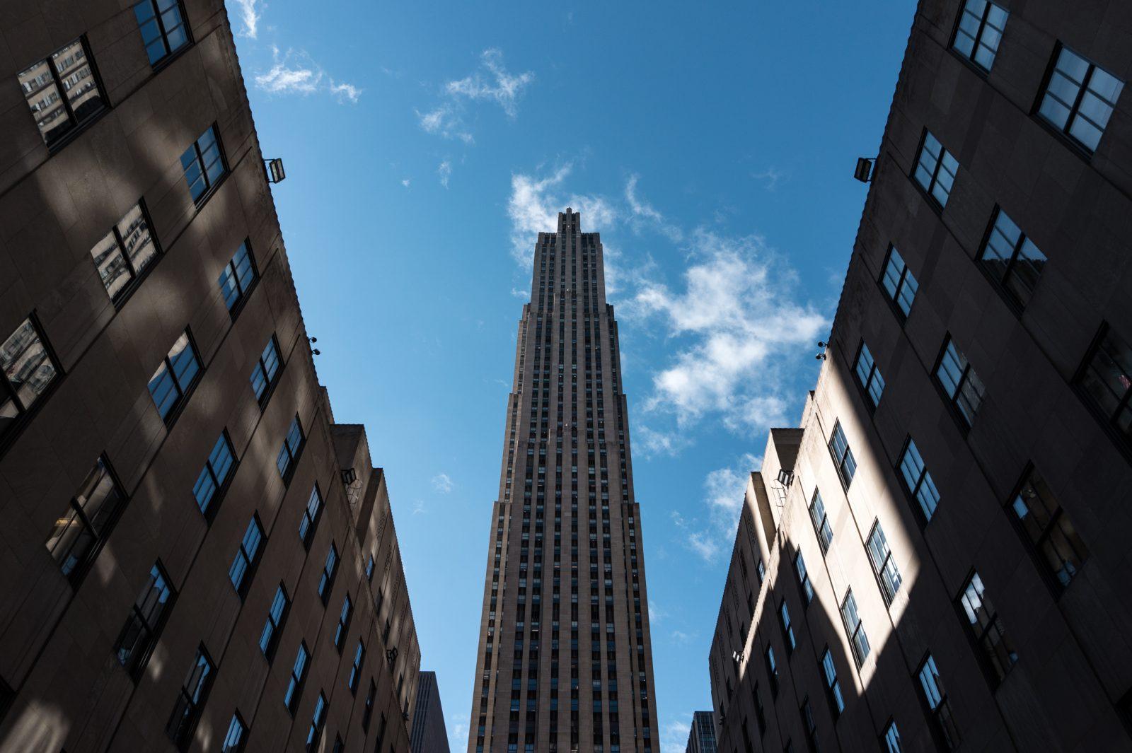 irm292xkwa4 - Rockefeller Center