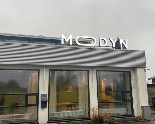 Modyn