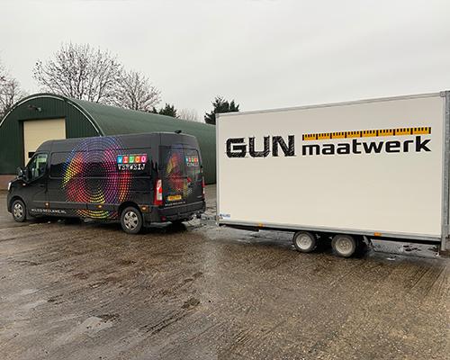 Gun Maatwerk