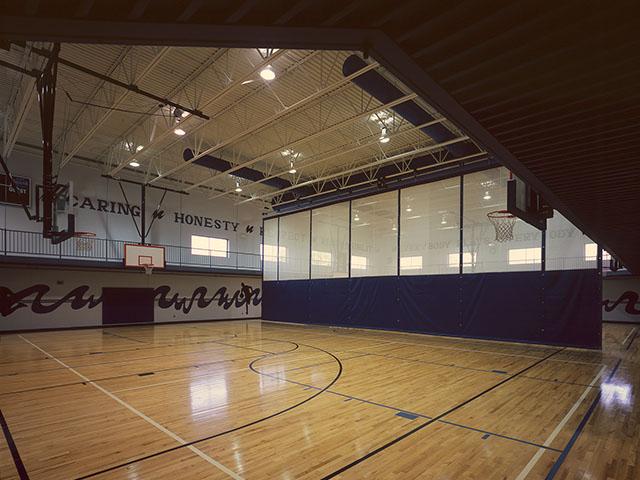 YMCA_Huber_Heights_Gymnasium