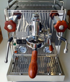 Profitec Pro Espresso Custom Coffee Parts