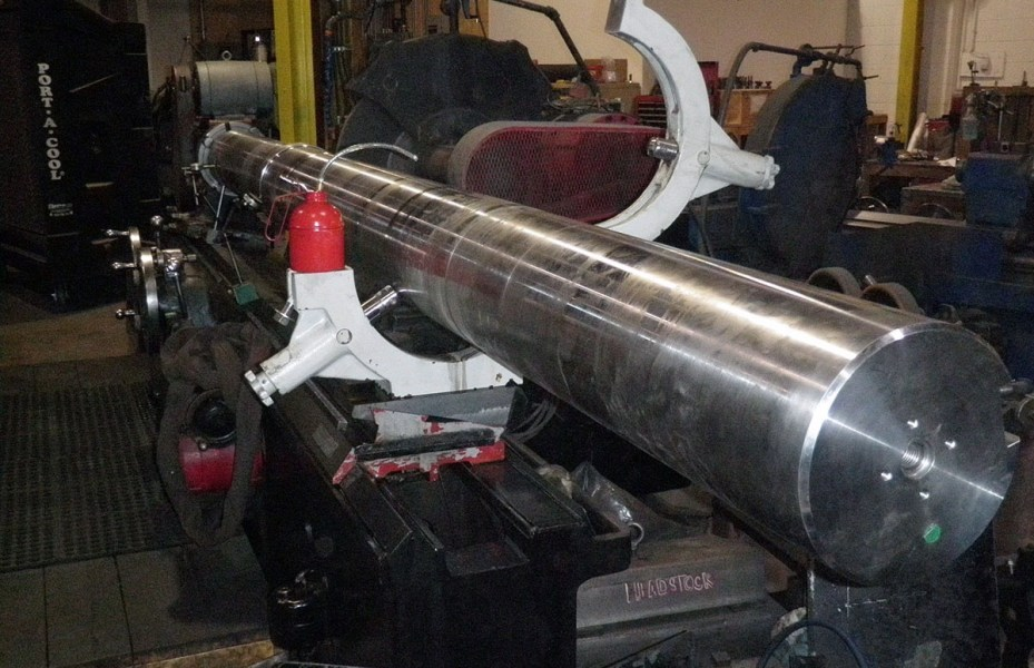 grinding-long-shafts-with-large-ods-is-no-problem-edmonton-alberta