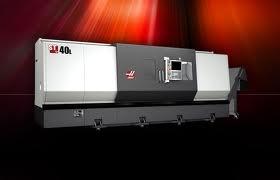 HAAS_ST40 machining edmonton alberta
