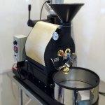 神奈川県相模原市にナナハン焙煎機を設置しました。