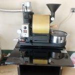 埼玉県ふじみ野市にナナハン焙煎機を設置しました。