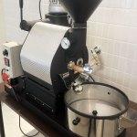 東京都世田谷区等々力にナナハン焙煎機を設置しました。