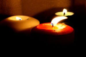 Eine Liebe, Zwei Geschlechter, Drei Lichter und die Extase