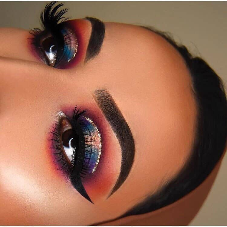 Cut Crease Makeup Ideas How To Get The Latest Makeup