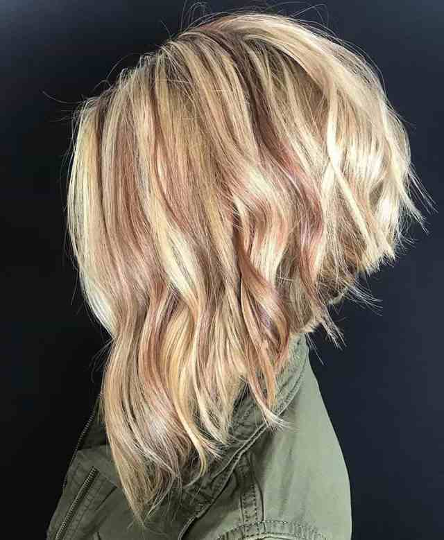 29 inverted bobs for rocking a short haircut - wild about beauty