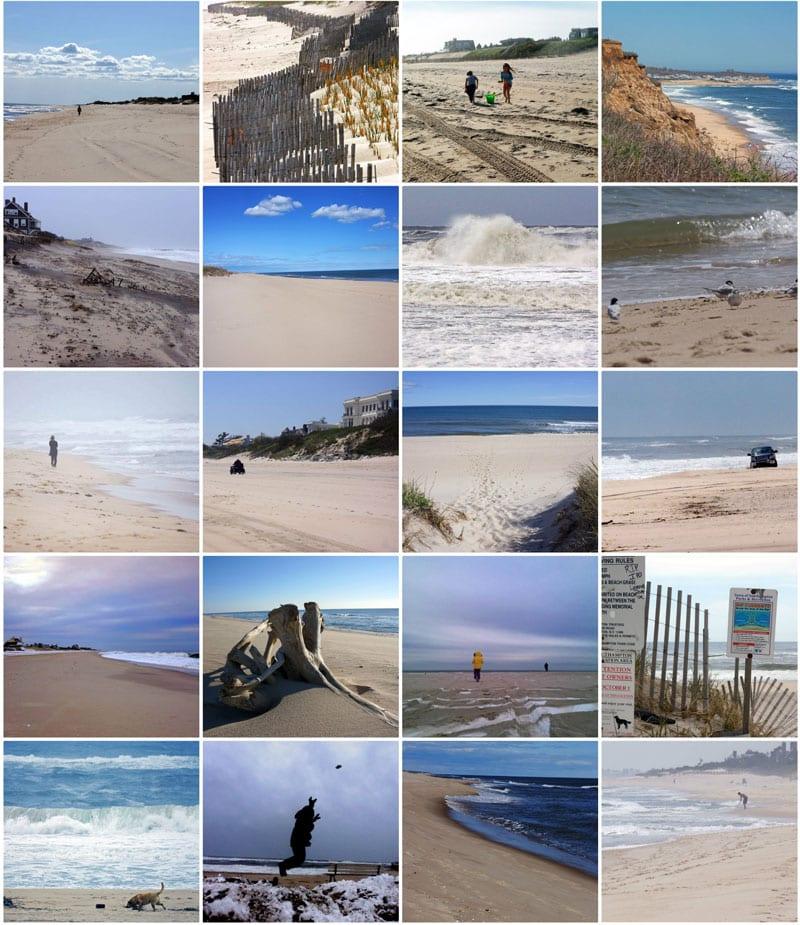 Atlantic Beaches Hamptons 20 views