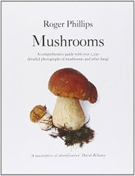 Amazon Roger Philips Mushrooms
