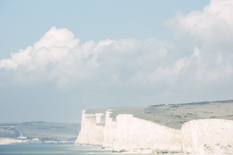 Walk with a view Seven Sisters
