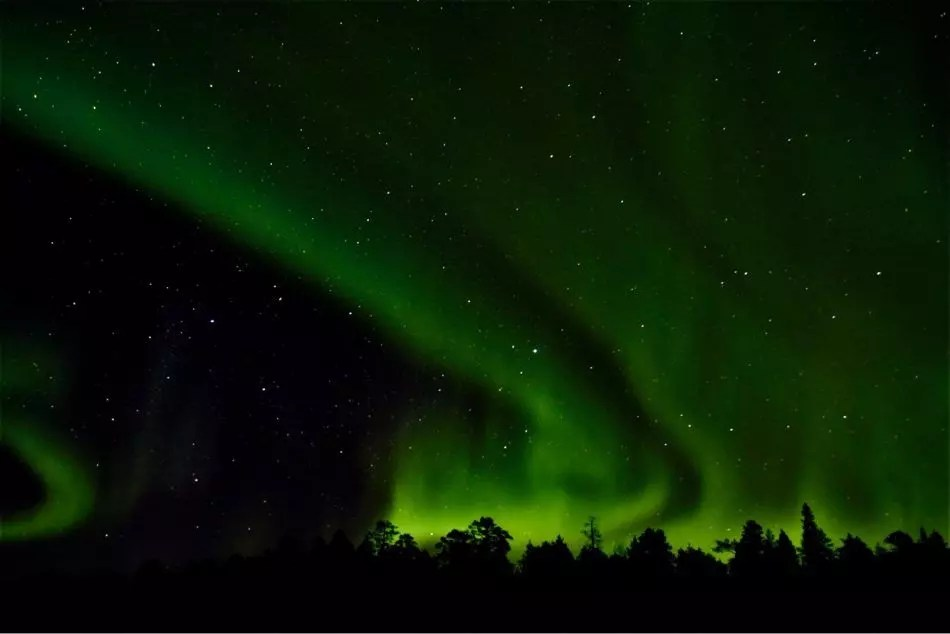 The Aurora season begins!