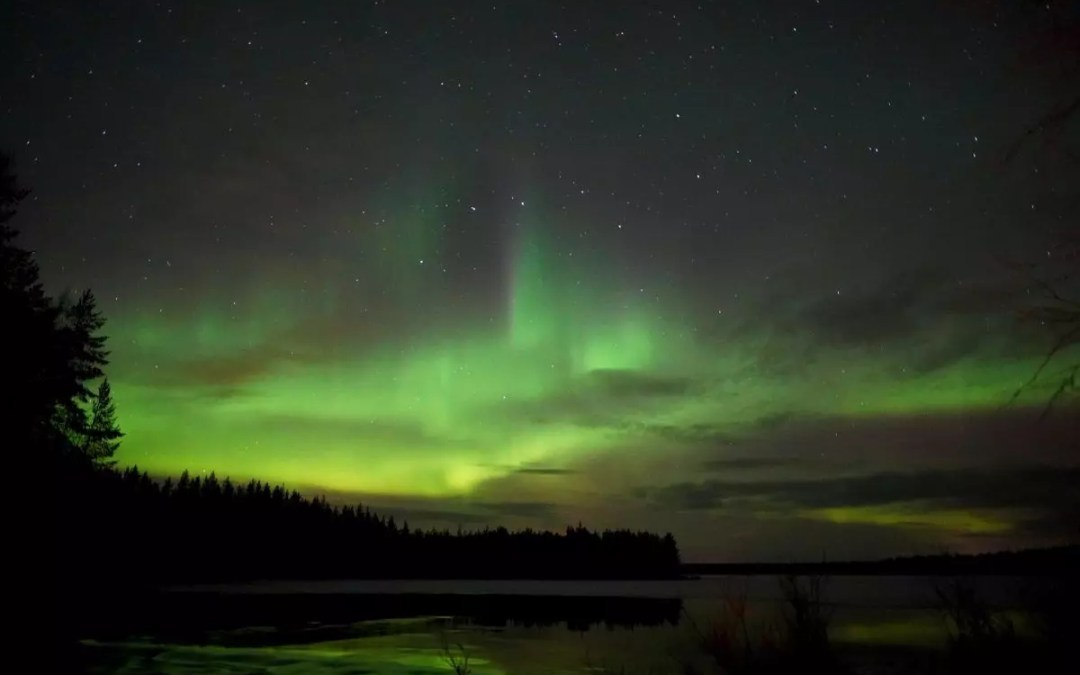 Northern Lights Tours : 27 – 30 October 2019