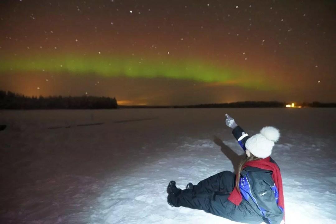 Look Auroras