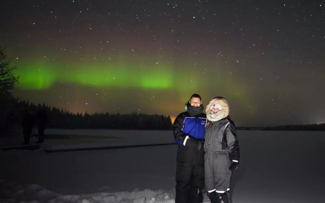 Northern Lights Tours: 1 – 3 December 2019