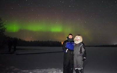 Northern Lights Tours: 1 – 3 December 2019