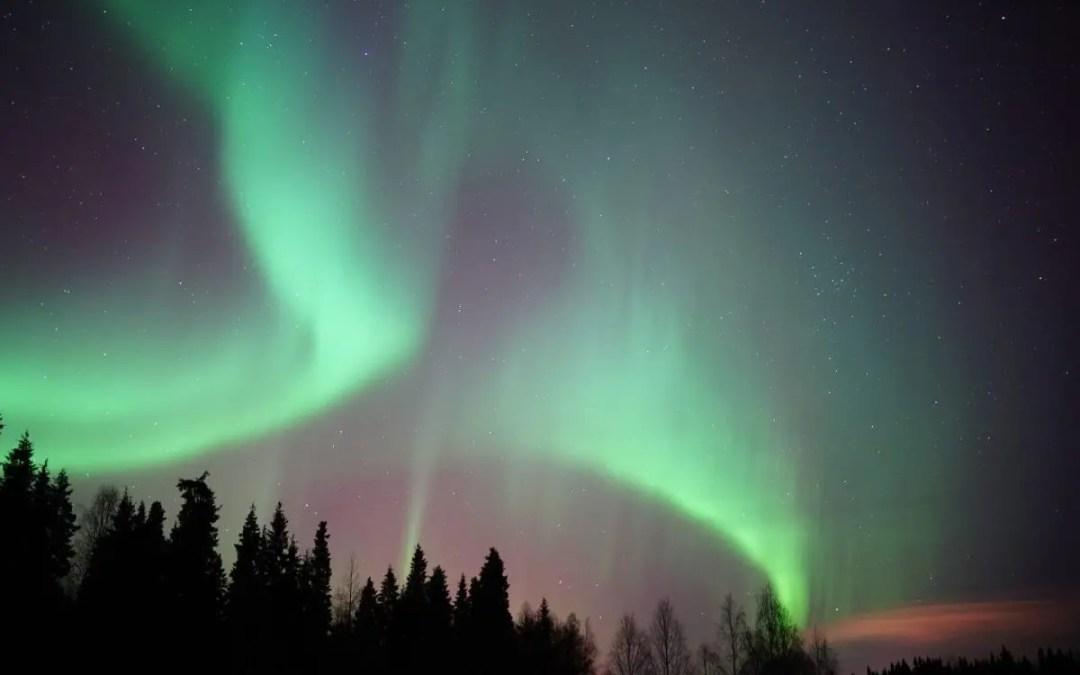 Northern Lights Tours: 20-21 January 2020