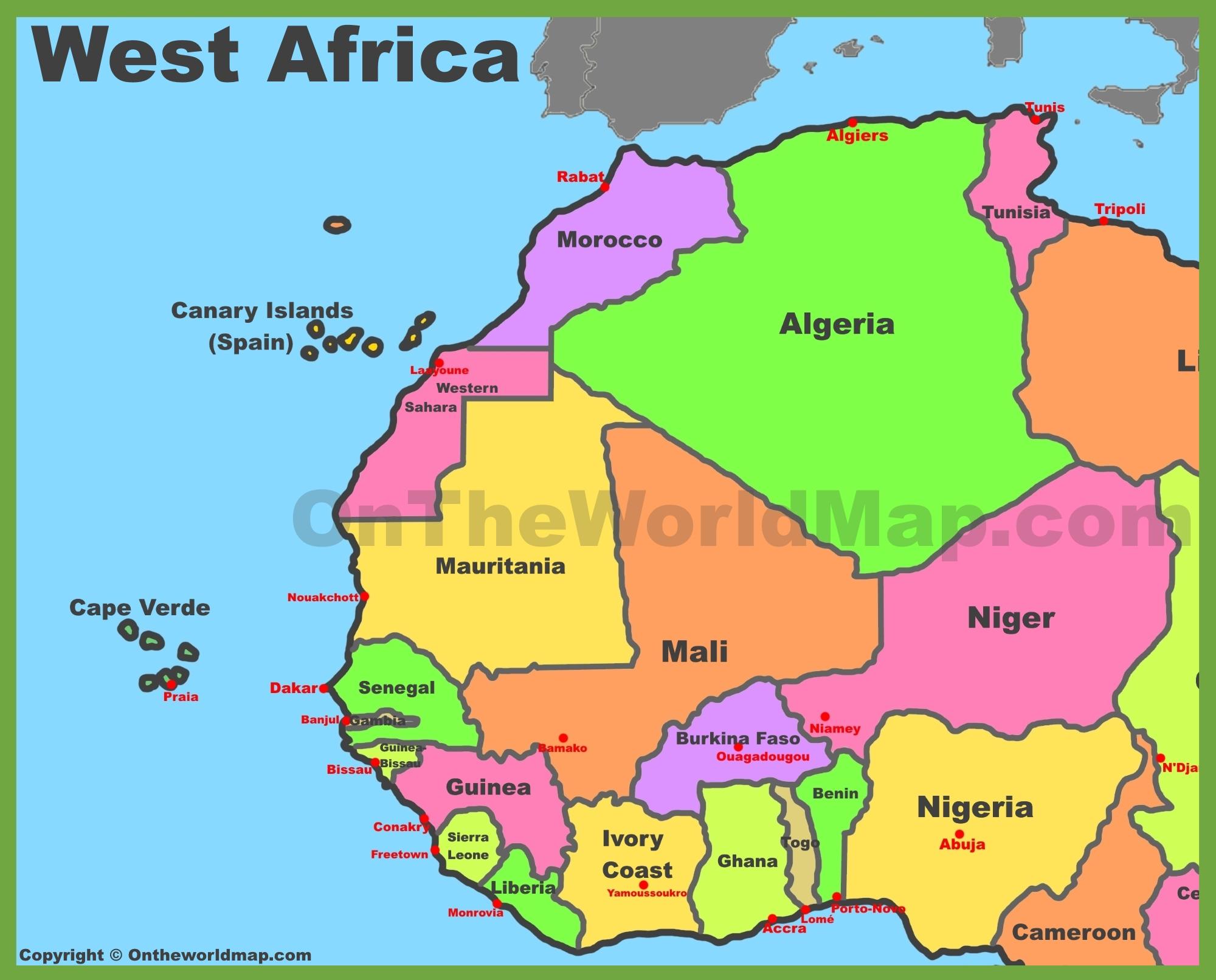 Je Suis Ivory Coast