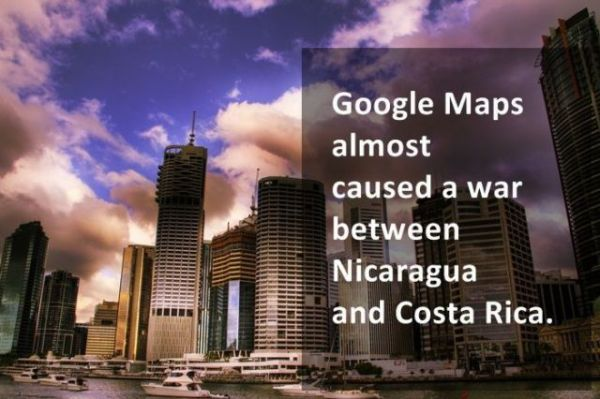 Google Maps Is More Useful and Interesting Than You Know (25 pics) wildammo (25)