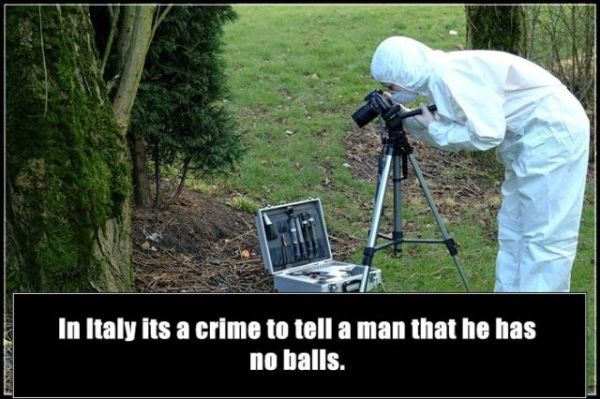 Riveting Facts about Criminal Activity Worldwide (7)
