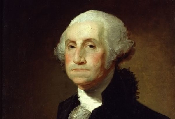 George Washington did not have wooden teeth. His dentures were made of gold, hippopotamus ivory, lead, animal teeth (including horse and donkey teeth), and probably human teeth from slaves.
