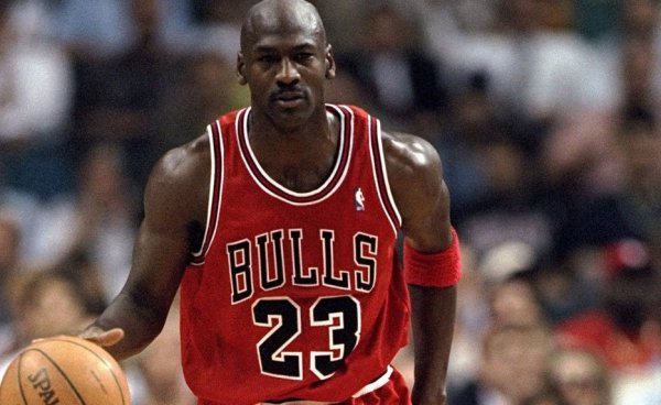 Michael Jordan : The man most synonymous with the game of basketball, Michael Jordan had an interesting superstition that was mentioned in the movie Space Jam. His Airness would wear his UNC Chapel Hill jersey under his uniform for every game.