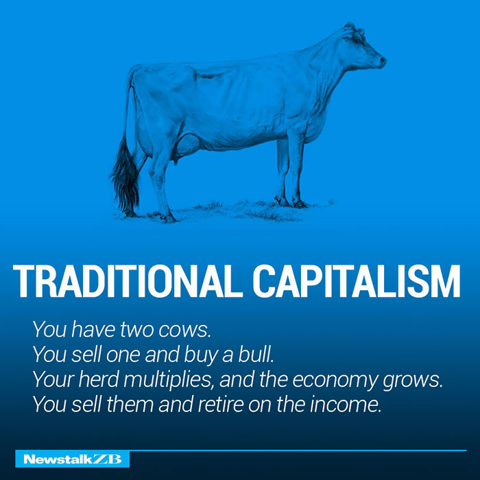 Cows That Explains Economics Better Than Your Professor (29)