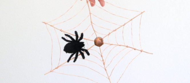 Amusing Decorations Spider Web 7 Decoration Crafthubs