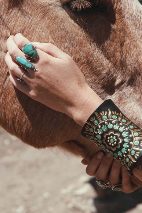 wildandfreejewelry, wild and free blog, rabbit and the raven