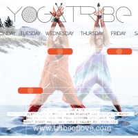 Yoga Tribe with Coka at The Mount