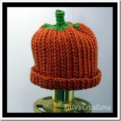 pumpkin 0-3 month