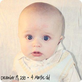 4 months2